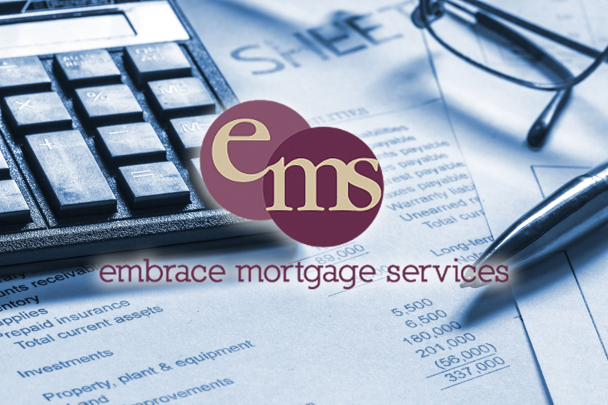 Embrace Mortgage Services