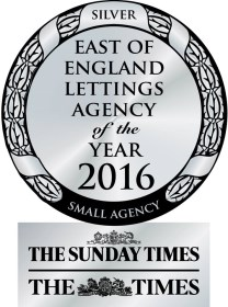 Lettings Award 2016