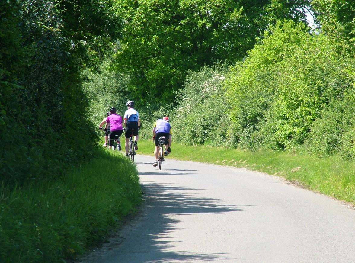 St Albans cycle ride 2