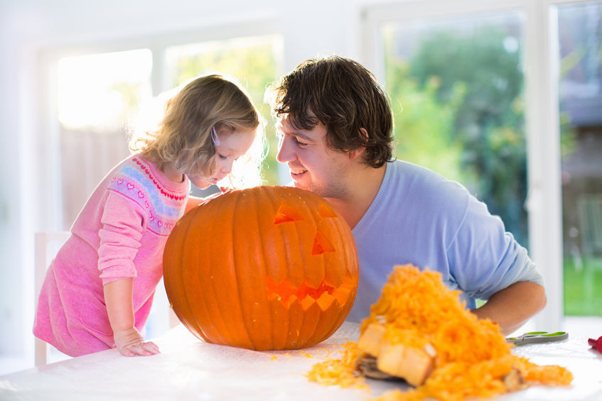 Half term Halloween activities in and around St Albans
