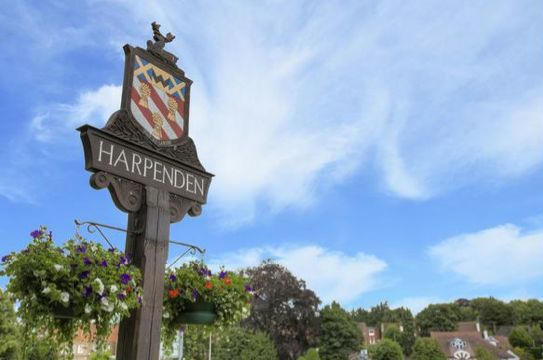 Thinking of Living in Harpenden?