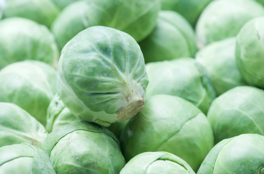 Re-invent your sprout dish this Christmas