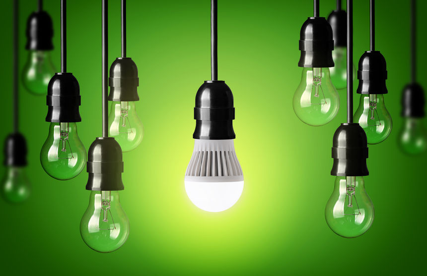 Making the most of LED lighting in your home