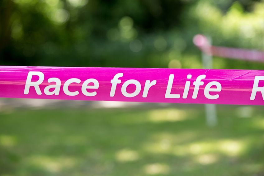Parking for St Albans Race for Life Race
