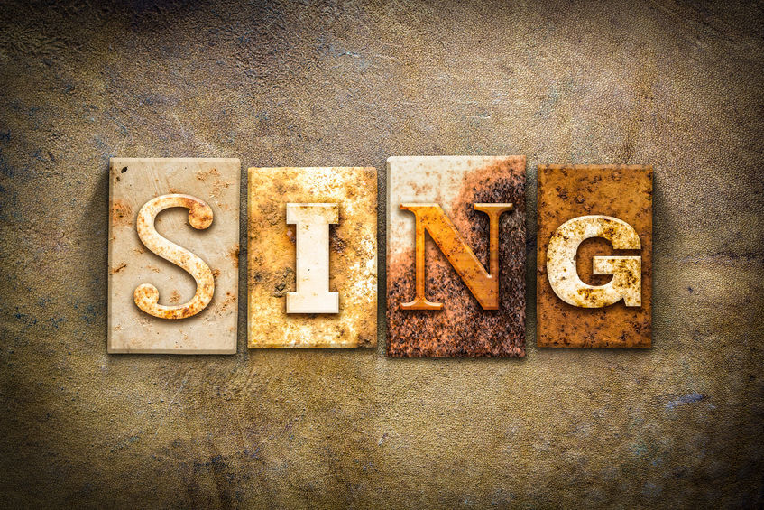 Get Singing in St Albans