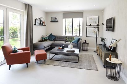 Pinnacle - a collection of beautifully appointed apartments for sale