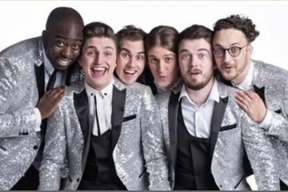 Naked Choir winners come to Harpenden