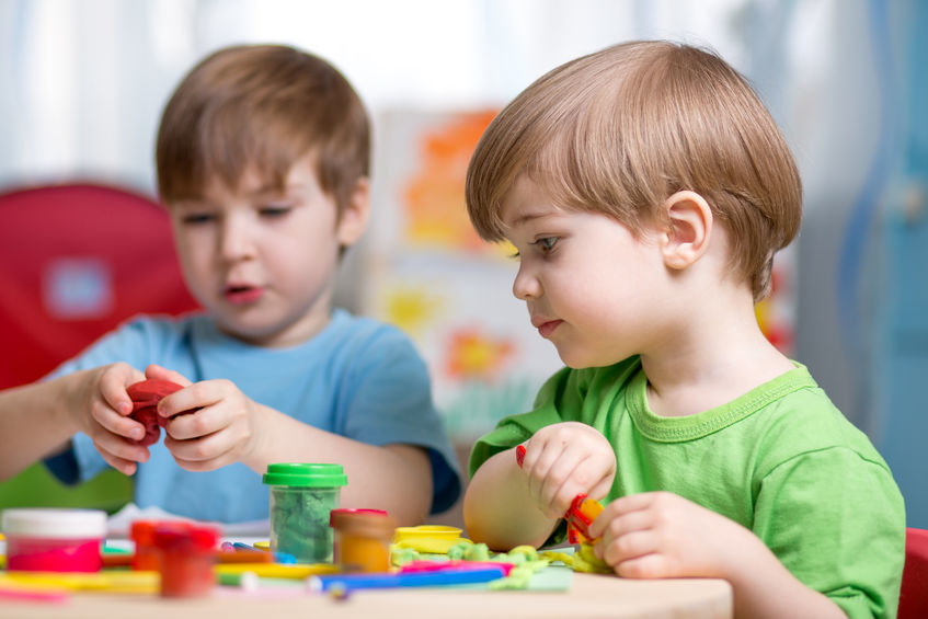 Going to nursery in St Albans?
