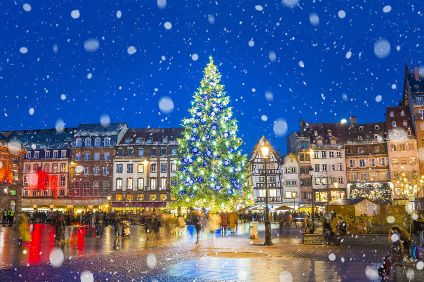 Europe's best Christmas market breaks