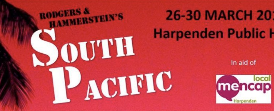 South Pacific in Harpenden
