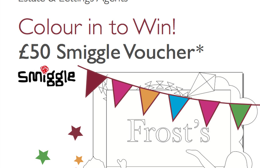 Enter to win a £50 Smiggle voucher this Saturday 8th June 2019