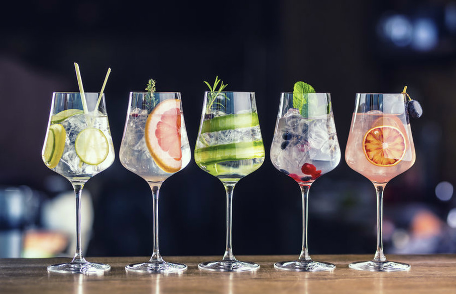 Biggest St. Albans Gin event of the year