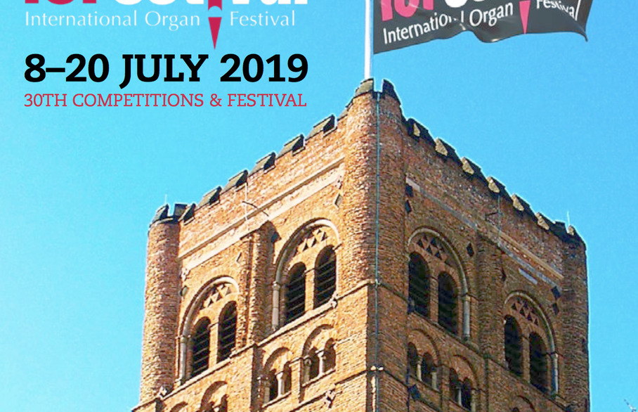International Organ Festival of St Albans