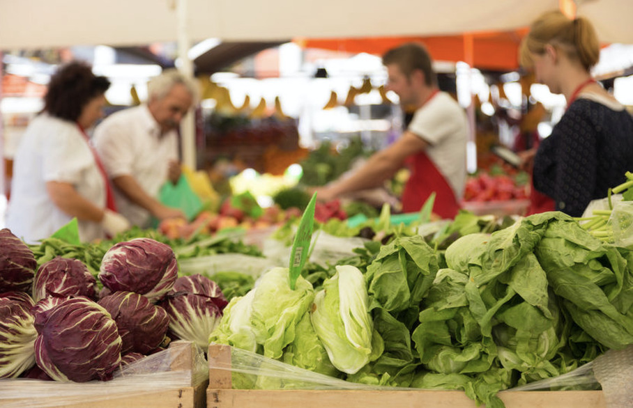 Farmers Markets in your home town
