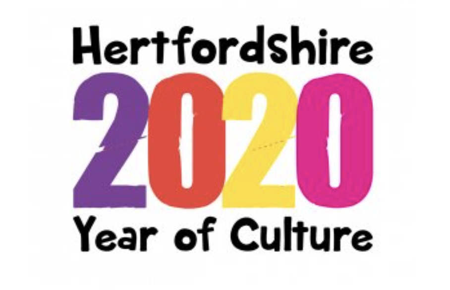 2020 Herts Year of Culture