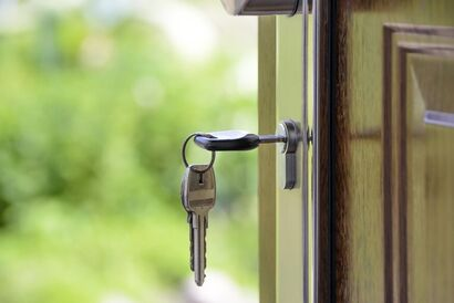 How do the new covid rules affect the Property Market?