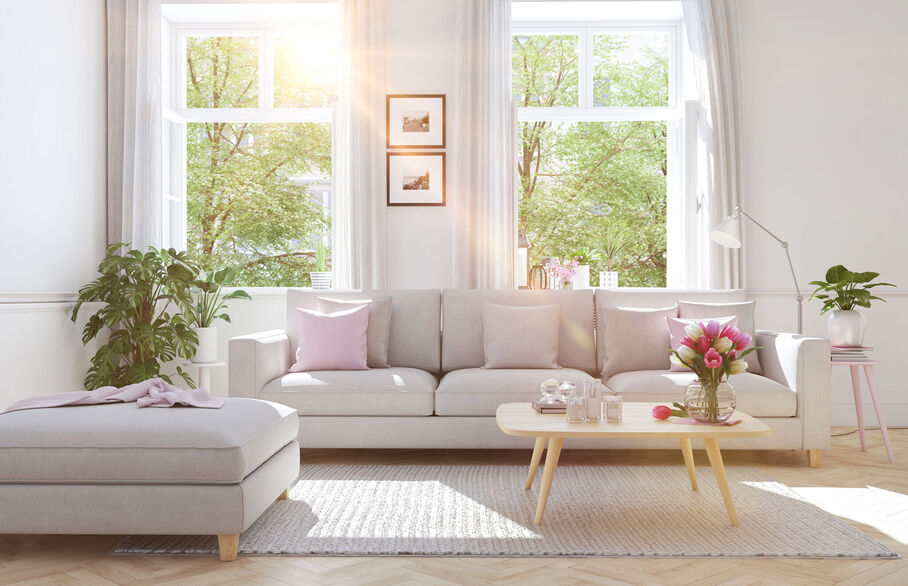 Letting your property shine (and be rental ready)