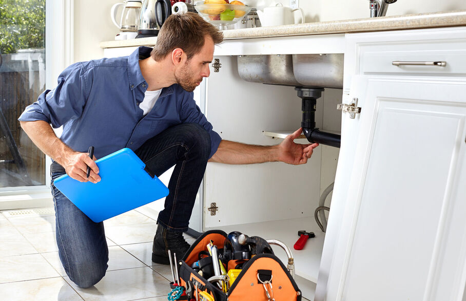 Rental property maintenance and repairs - Landlord obligations