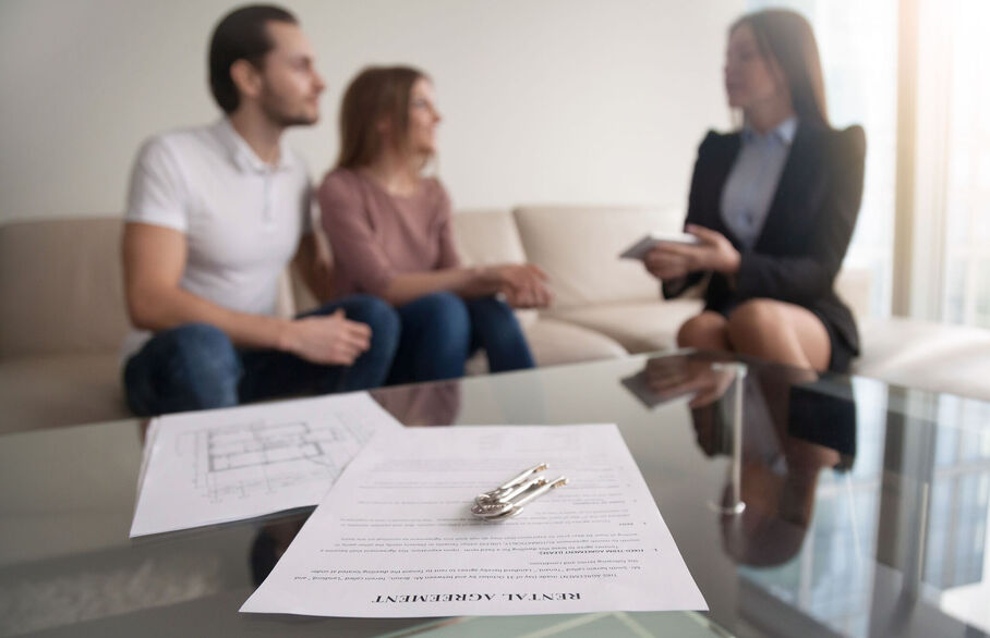 Landlords - managing your property