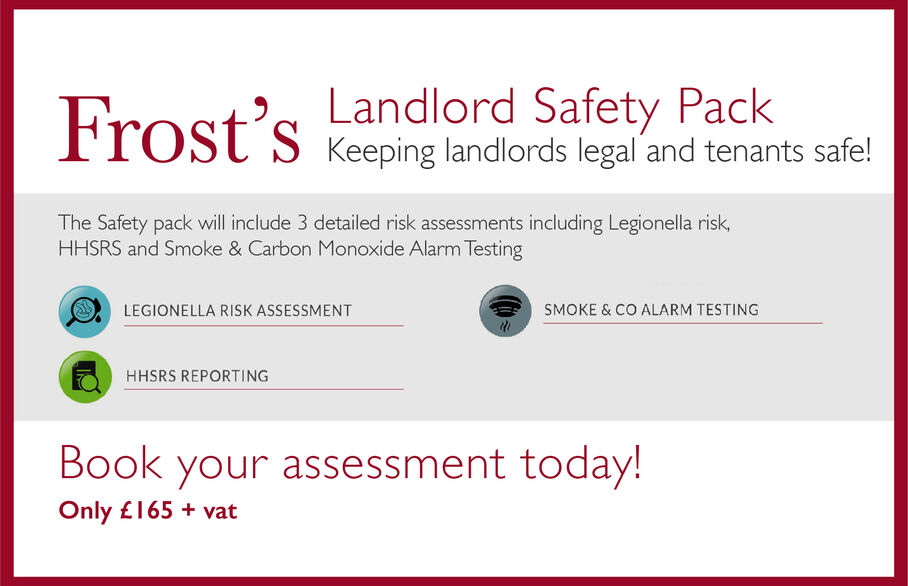 Landlord Safety Pack