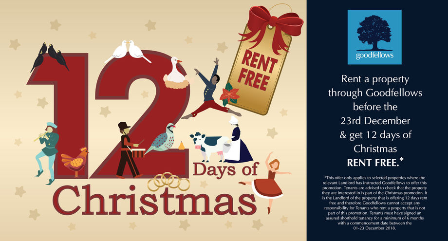 12 Days of Christmas Website Post 01