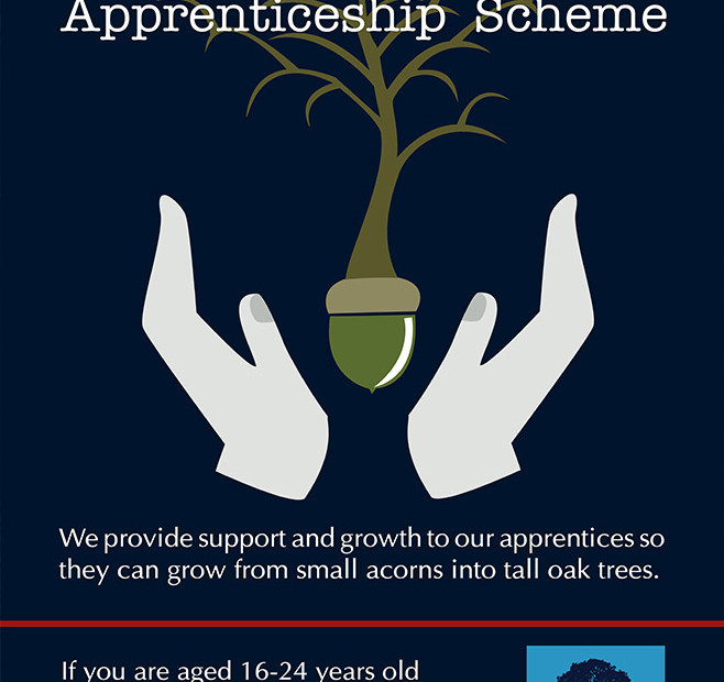 Goodfellows Apprenticeship Scheme