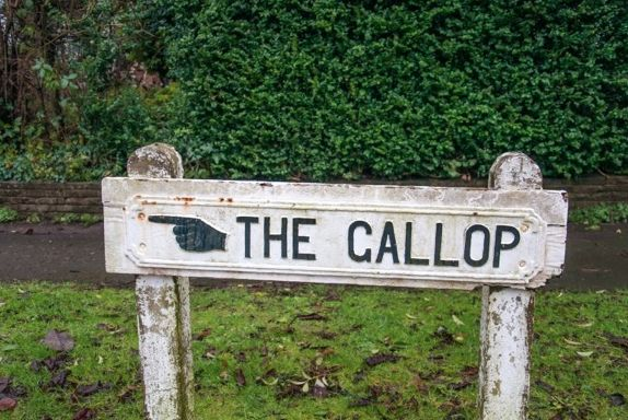 Ever thought about the meaning of your street's name?