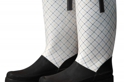 Our love of the Wellington boot…