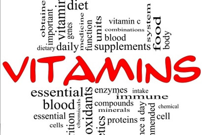 Boost your Vitamin D this winter…