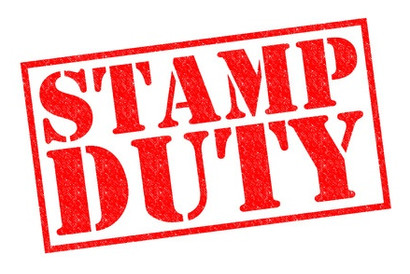 Stamp Duty receipts down by 12 percent