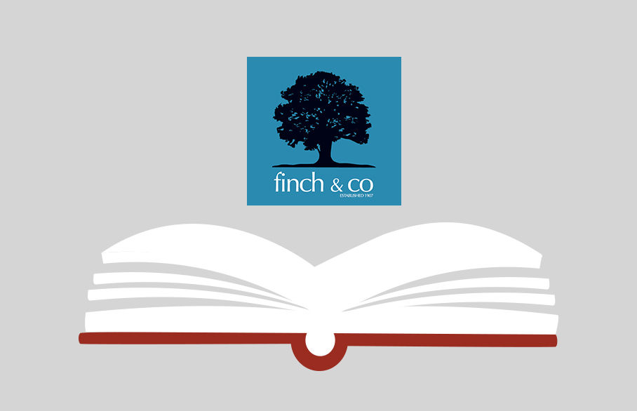 Finch & Co Spring 2015 Lifestyle Magazine - Take a look!