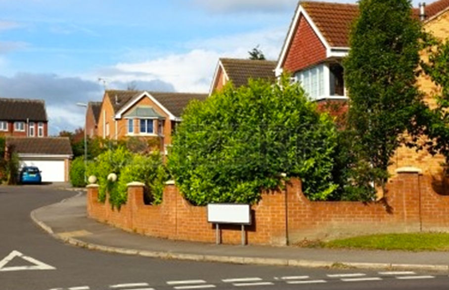 Safe as houses - 1,400% returns on Buy to Let since the 1990s