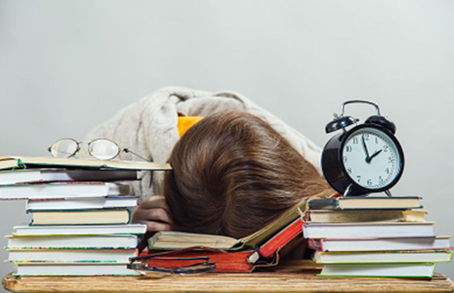 Tips to reduce exam revision stress