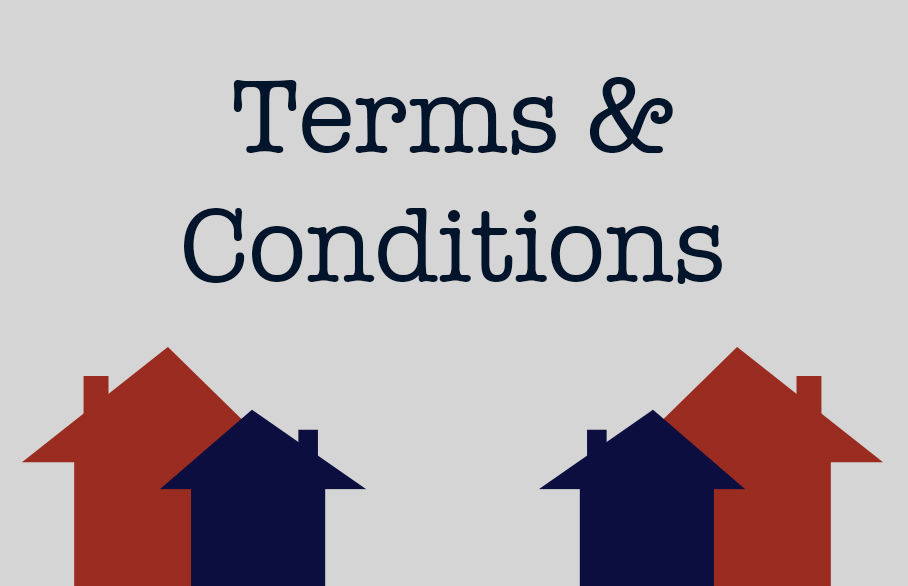 Competition Terms and Conditions