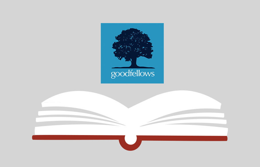 Goodfellows Autumn Lifestyle magazine - Take a look!