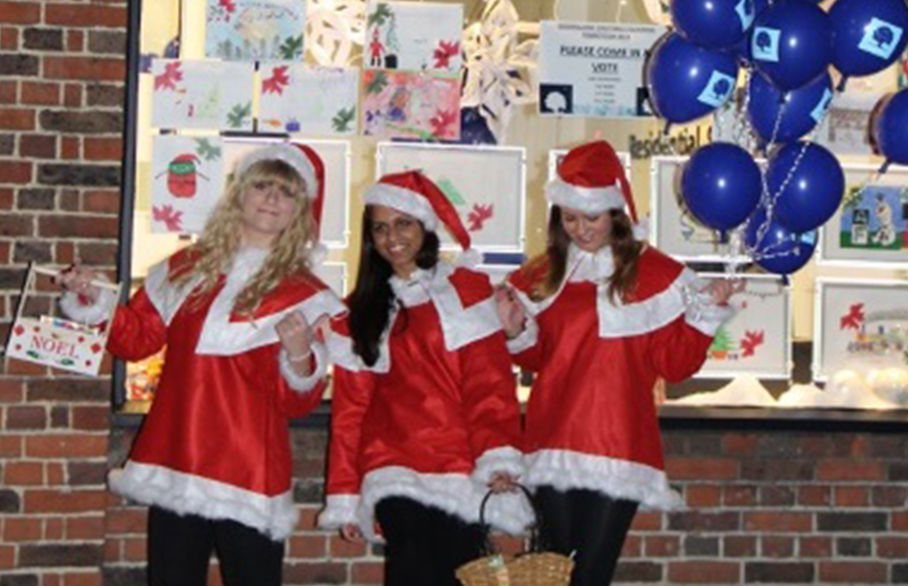 2015 Local Christmas Fairs