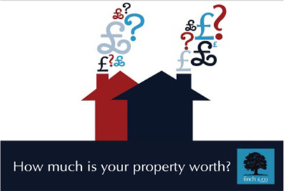 New Year Free Valuation