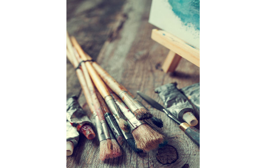 Investing in local art…Surrey Artists' Open Studios