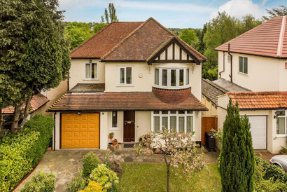 What under £900,000 will buy you in Surrey?