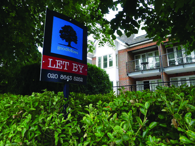 Buy-to-Let investors are helping plug the rental stock gap