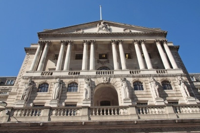 "BoE's Cunliffe says ""rate hike is the last line of defence as a stability tool"""
