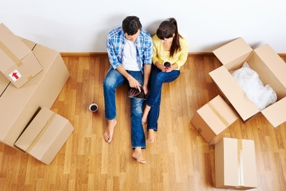 Mortgage lending increases to first time buyers…