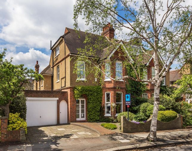 Two ace properties for sale