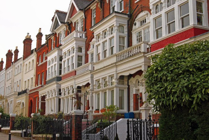 Buoyant London property market post referendum…