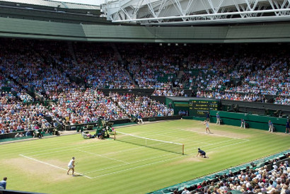 Amazing Wimbledon Facts you might not know…