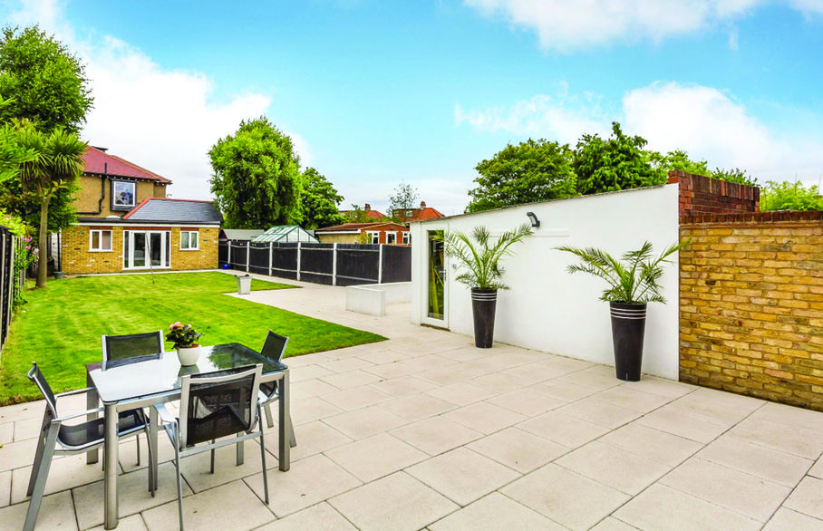 Making the most of your garden this summer