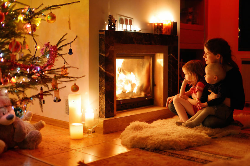 Deck the halls, and sell your home before Christmas