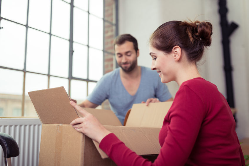 A great time for first-time buyers…