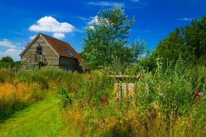 Surrey – top 20 places for commuters to do a self-build
