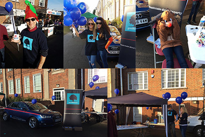 Well done to the team of the Carshalton Beeches branch today